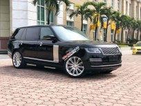 Bán xe hạng sang giá ưu đãi  LandRover Range Rover Autobiography LWB 5.0, sản xuất 2020, giao xe nhanh