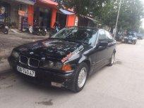 Bán ô tô BMW 3 Series sản xuất năm 1996, màu đen, nhập khẩu nguyên chiếc xe gia đình