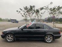 Bán BMW 5 Series sản xuất năm 1996, màu đen, nhập khẩu nguyên chiếc