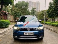Bán Volkswagen Tiguan năm 2018, màu xanh lam, nhập khẩu