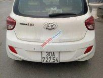 Cần bán xe Hyundai Grand i10 đời 2015, nhập khẩu nguyên chiếc