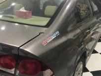 Bán Honda Civic đời 2012, màu xám, giá tốt