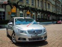 Cần bán gấp Daewoo Lacetti năm sản xuất 2010, màu bạc, nhập khẩu nguyên chiếc như mới