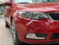 Bán Kia Forte 1.6 S sản xuất 2013, màu đỏ, xe như mới
