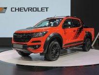Bán ô tô Chevrolet Colorado LTZ đời 2019, nhập khẩu chính hãng, 709 triệu