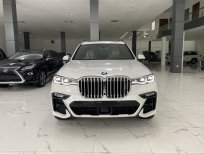 Bán BMW X7 Msport phiên bản thể thao cao cấp nhất,2020,Nhập Nguyên chiếc,xe giao ngay.