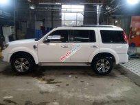 Cần bán lại xe Ford Everest AT năm 2013, màu trắng, nhập khẩu nguyên chiếc, giá tốt