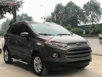 Bán Ford EcoSport Titanium 1.5L AT năm sản xuất 2015, màu nâu, 475tr