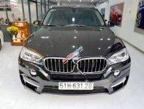 Bán ô tô BMW X5 đời 2017, màu đen, xe nhập