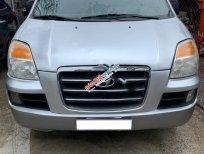 Bán Hyundai Starex GRX năm 2007, màu bạc, nhập khẩu Hàn Quốc