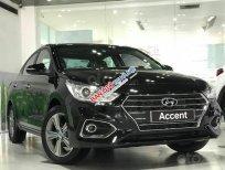 Hyundai Phạm Hùng - Cần bán chiếc Hyundai Accent 1.4 AT đời 2020, màu đen