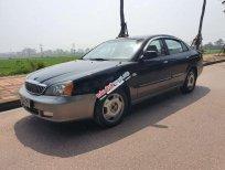 Bán ô tô Daewoo Magnus AT đời 2005, màu đen số tự động