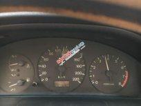Cần bán lại xe Mazda 323 đời 2000, màu xanh lam