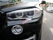 Bán xe BMW X5 sản xuất năm 2016, màu đen, xe nhập