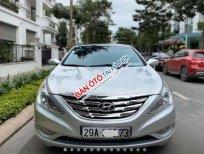 Xe cũ Hyundai Sonata đời 2011, nhập khẩu, giá chỉ 498 triệu