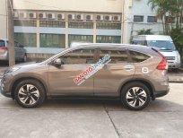 Cần bán Honda CR V AT đời 2015