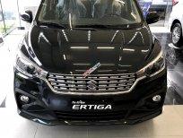 Cần bán Suzuki Ertiga 1.5 MT đời 2020, màu đen, nhập khẩu nguyên chiếc