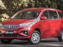 Bán xe giá mềm với chiếc Suzuki Ertiga GL, sản xuất 2020, nhập khẩu nguyên chiếc
