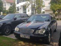 Bán Mercedes C200 đời 2003, số sàn, giá 170 triệu