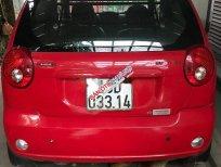 Cần bán Chevrolet Spark sản xuất 2014 giá cạnh tranh