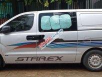 Cần bán Hyundai Grand Starex năm sản xuất 2007, màu bạc, nhập khẩu nguyên chiếc, 375tr