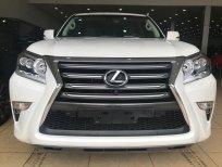 Bán ô tô Lexus GX460 Luxury 2015, màu trắng, nhập khẩu chính hãng