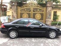 Cần bán lại xe Ford Mondeo đời 2004, màu đen, nhập khẩu, giá chỉ 135 triệu