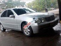 Cần bán Mercedes C180 đời 2003, nhập khẩu nguyên chiếc, 146tr