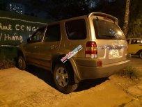 Bán xe Ford Escape XLT 4x4AT sản xuất 2003, xe nhập số tự động, 122tr