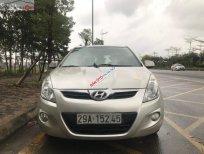 Xe Hyundai i20 1.4 AT đời 2010, màu bạc, nhập khẩu chính chủ, giá chỉ 299 triệu