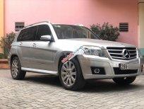 Bán Mercedes năm sản xuất 2009, màu bạc, nhập khẩu