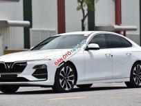 Mua xe giá thấp - Giao dịch nhanh gọn với chiếc VinFast LUX A2.0, sản xuất 2020, giao nhanh