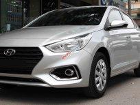 Hyundai Lê Văn Lương - Bán Hyundai Accent 1.4 AT năm sản xuất 2020, màu bạc