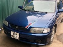 Cần bán Mazda 323 sản xuất 2001, số sàn, xe tư nhân