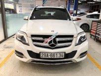 Cần bán Mercedes GLK300 4Matic năm 2012, giá 920tr