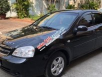 Cần bán xe Chevrolet Lacetti 2013, giá 240tr
