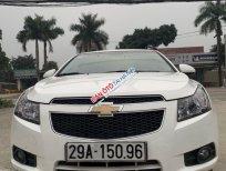 Bán xe Chevrolet Cruze MT năm 2011, màu trắng số sàn, giá chỉ 270 triệu
