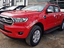 Bán Ford Ranger XLS AT năm sản xuất 2020, màu đỏ, xe nhập