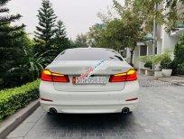 Bán ô tô BMW 5 Series 520i đời 2019, màu trắng, nhập khẩu