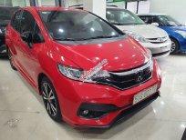 Cần bán gấp Honda Jazz 1.5RS năm sản xuất 2018, màu đỏ, nhập khẩu nguyên chiếc