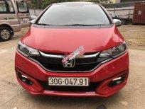 Bán Honda Jazz 2018, màu đỏ, nhập khẩu nguyên chiếc, giá chỉ 540 triệu