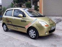 Bán xe Chevrolet Spark năm 2009, xe gia đình đi không chạy dịch vụ