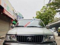 Cần bán gấp Toyota Zace GL sản xuất 2005