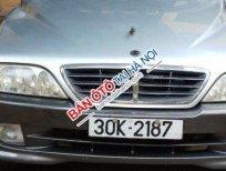 Bán xe Ssangyong Musso đời 2007, màu bạc, giá chỉ 170 triệu