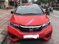 Cần bán xe Honda Jazz năm sản xuất 2018, màu đỏ như mới