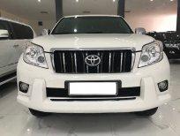 Bán Toyota Prado TXL đời 2011, màu trắng, nhập khẩu, giá chỉ 990 triệu