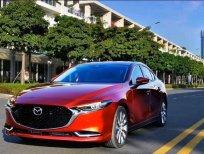 Cần bán xe Mazda 3 sản xuất 2019, màu đỏ, 734tr
