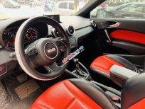 Cần bán Audi A1 sản xuất năm 2010, màu trắng, nhập khẩu