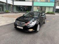 Cần bán xe Hyundai Sonata 2.0 năm sản xuất 2011, màu đen, nhập khẩu chính chủ