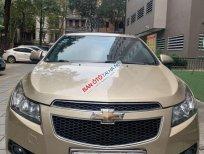Cần bán Chevrolet Cruze MT sản xuất năm 2011, động cơ phun xăng điện tử, số sàn